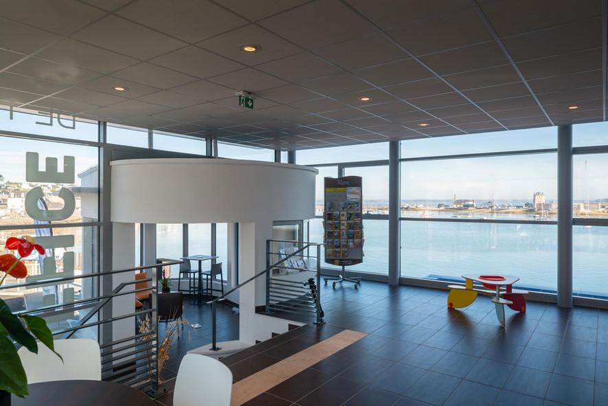 Office de tourisme - Brest