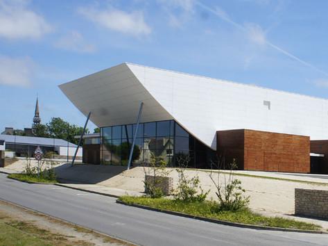 Salle culturelle Armorica