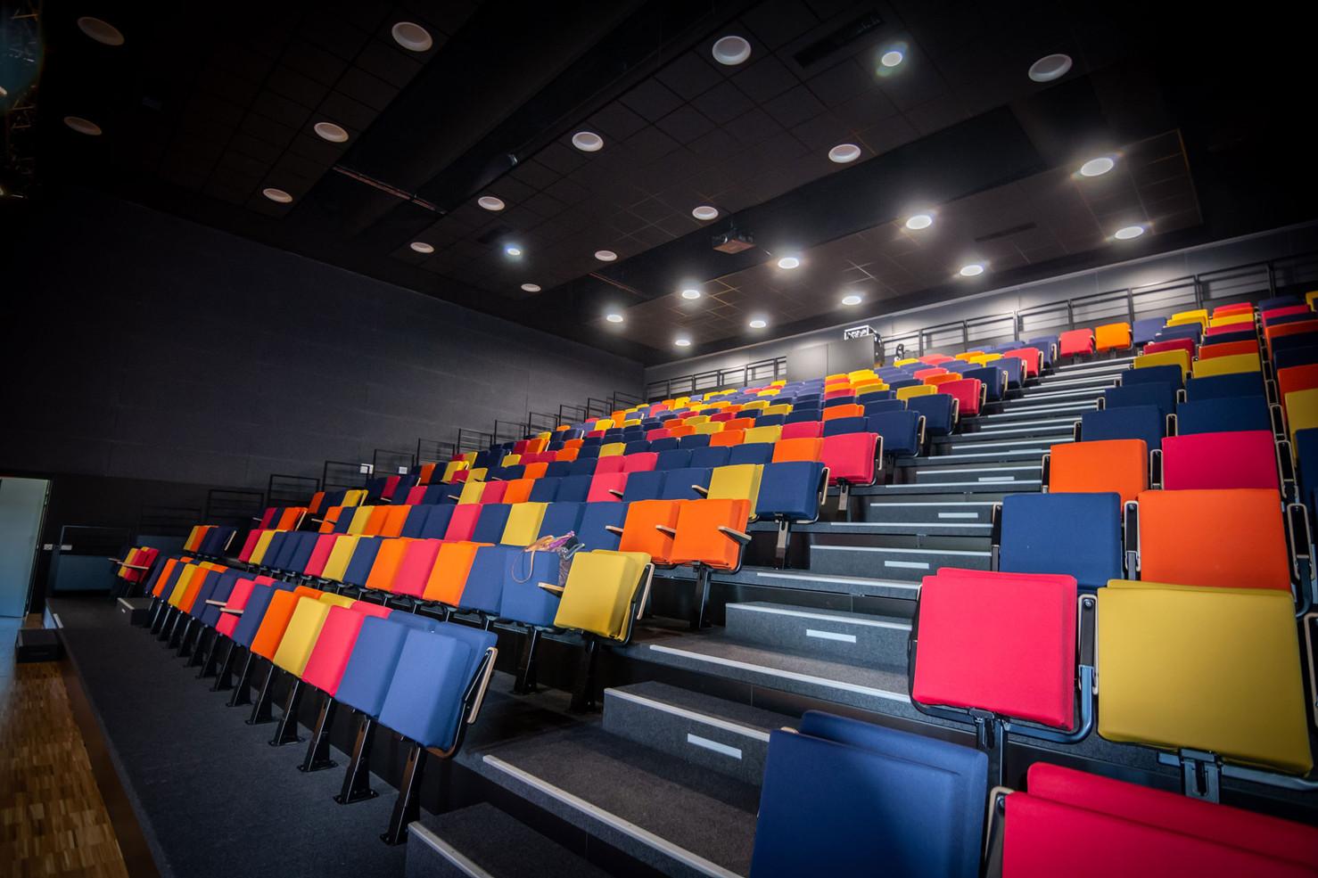 Salle multifonctions - Plouvorn