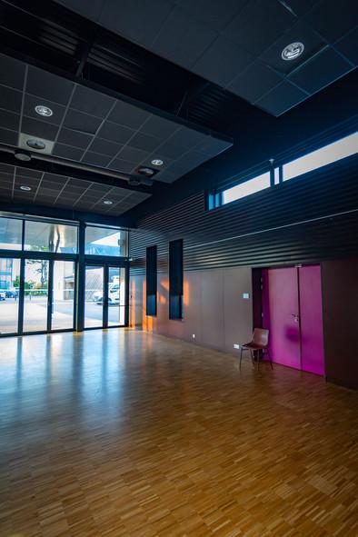 Salle polyvalente - Logonna Daoulas