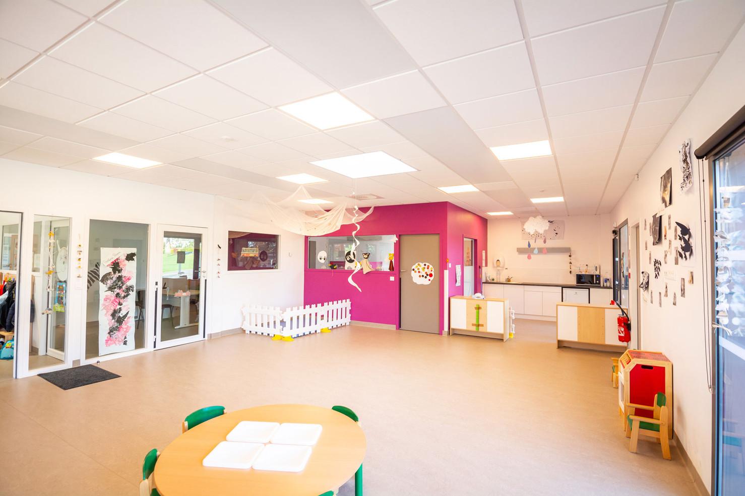 Maison de l'enfance - Plouvorn