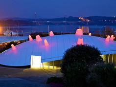Pavillon Océanopolis