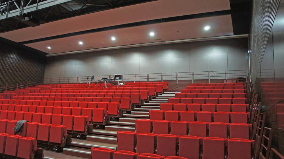 Salle culturelle - Plouguerneau