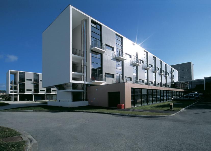 Ecole Navale - Brest
