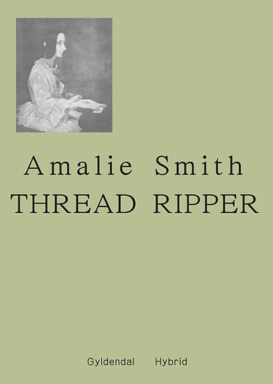 Thread Ripper Amalie Smith 2020 forside