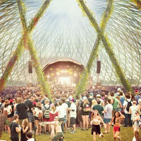 В Монреале представили проект живого купола