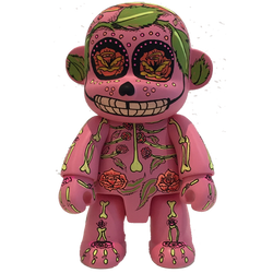 mexican soft pink