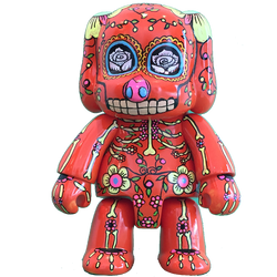 mexican orange face