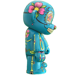 mexican blue profil2
