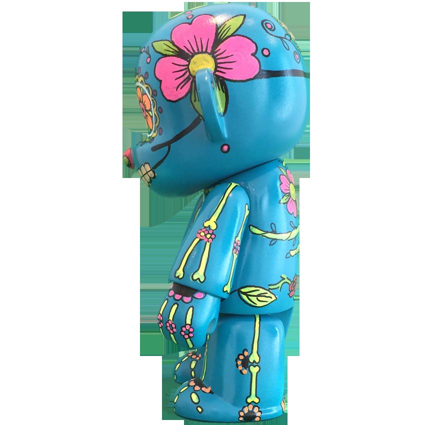 mexican blue profil1