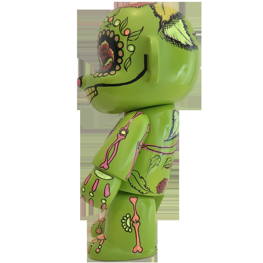 mexican green profil2