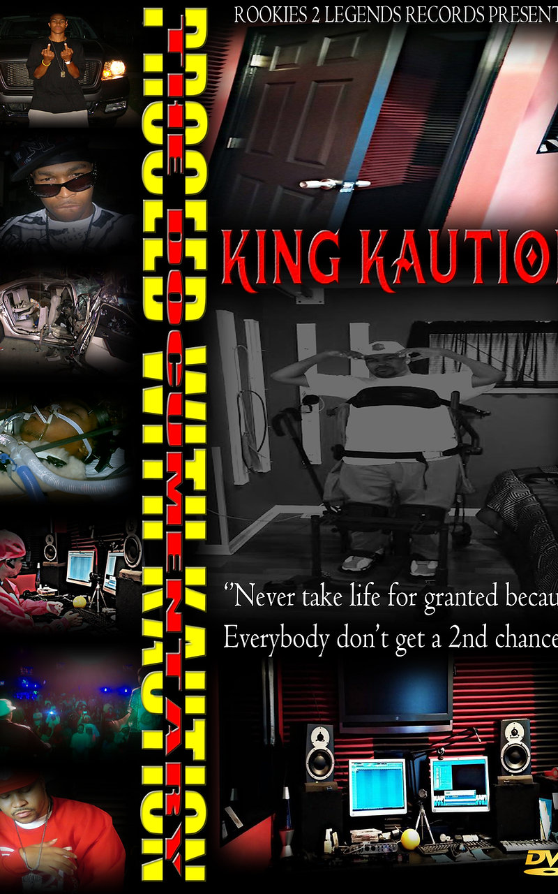Proceed with Kaution The Documentary