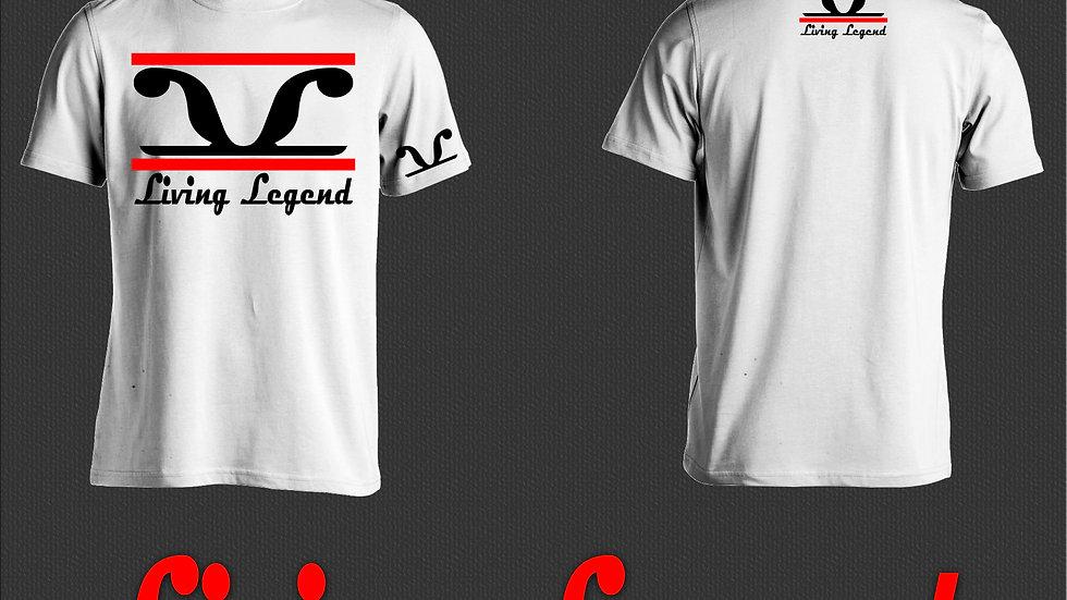 Living Legend 2 Stripe t-shirt