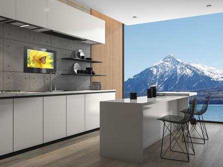 Neue Zweigniederlassung mit Showroom in der Schweiz