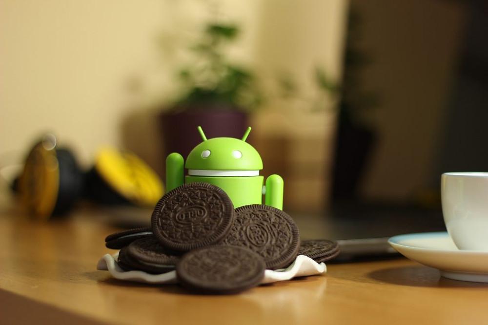 Android 8 jetzt im Smart Spiegel Mues-Tec