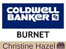 Coldwell Banker Christine Hazel Logo.png