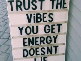 Energy doesn't lie | Just Breathe Chiropractic