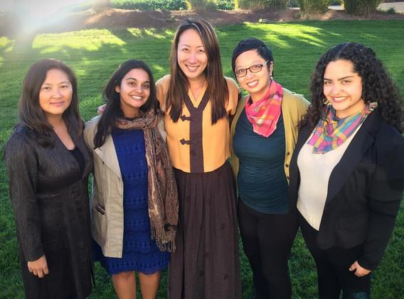 CPAF in Berkeley