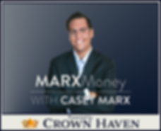 2020 Smart Money Podcast Blue MARX Websi