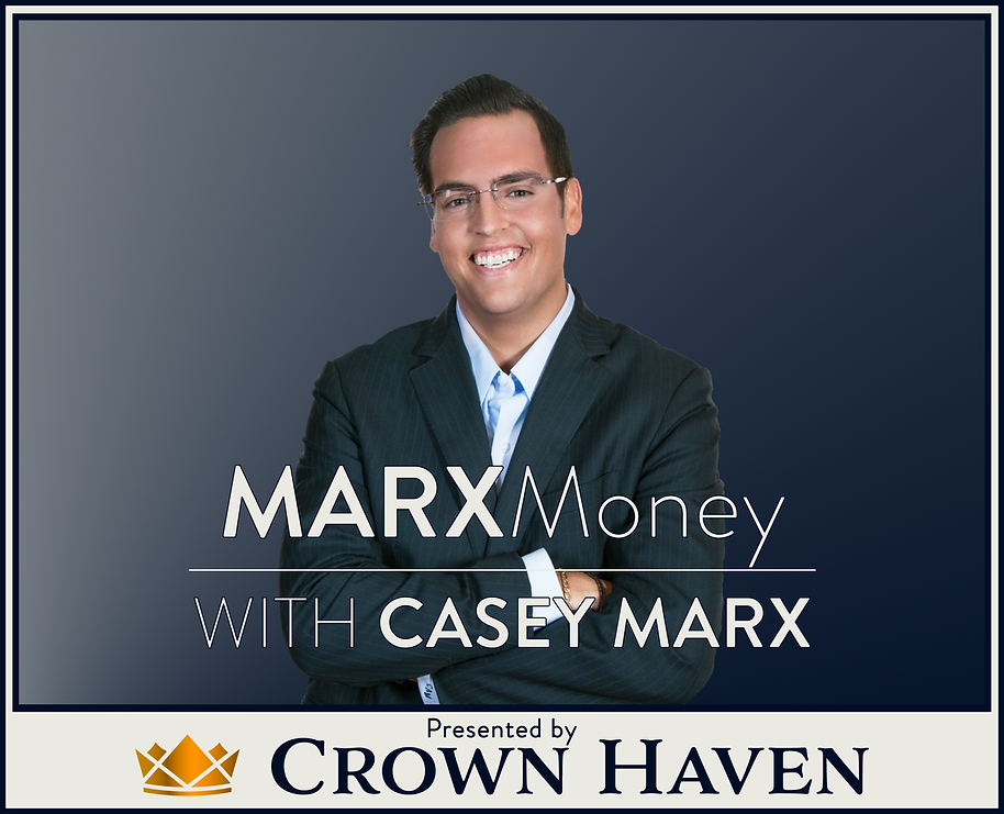 2020 Smart Money Podcast Blue MARX Websi