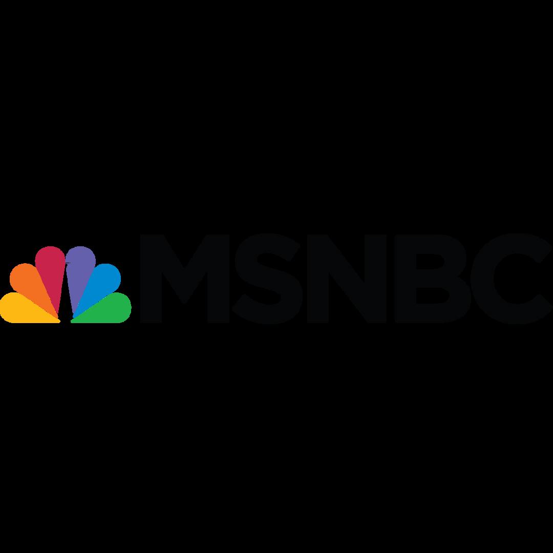 MSNBC Transparent.png