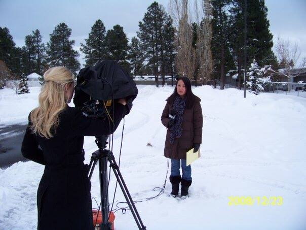 Snow Coverage