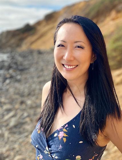 Christine Lee UCLAsian.com