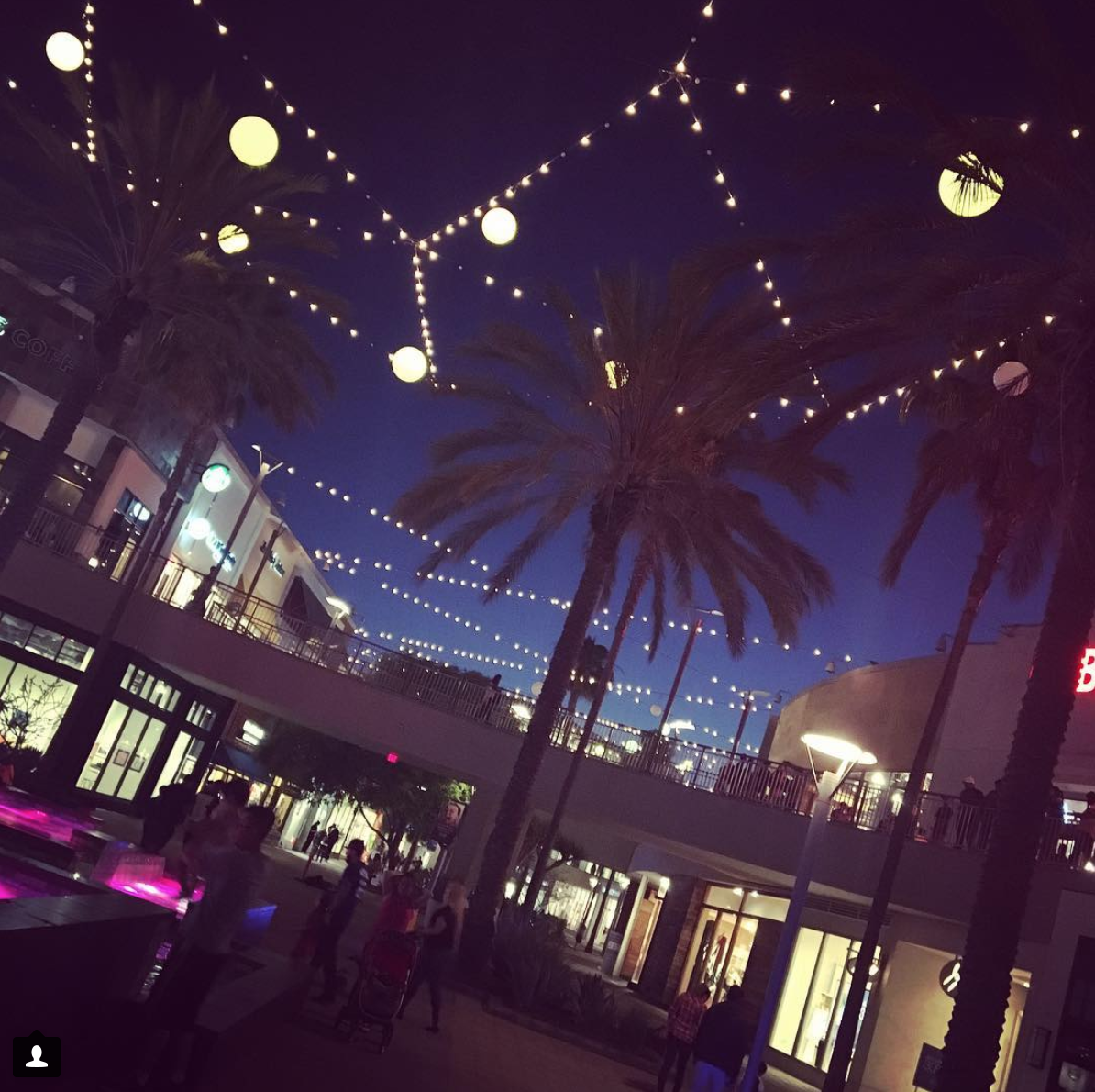 Del Amo Shopping Center