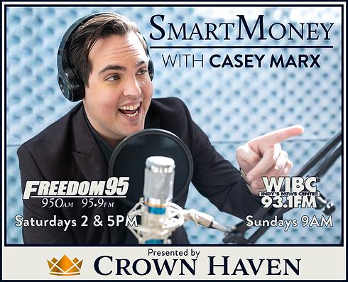 2020 Smart Money Podcast Blue v2 Website
