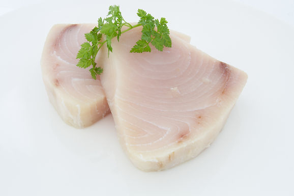 Swordfish Portions 170/230 - Frozen