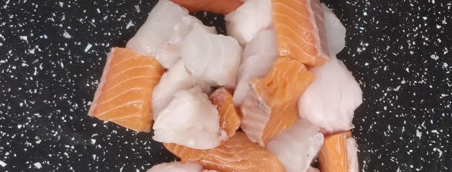 Fish Pie Mix - Fresh