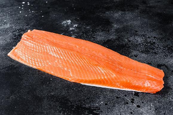 Salmon Fillet 1.2/1.6kg - Fresh