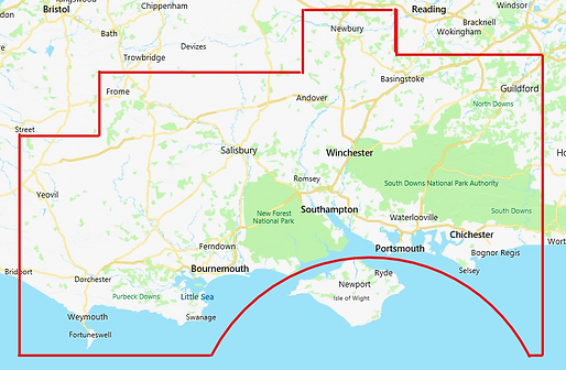 Premier Fish - Delivery Area Map.png