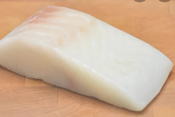 Wild Halibut Supremes 170-200g