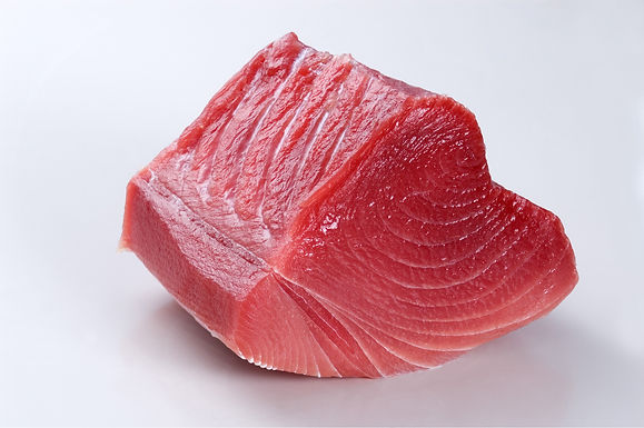 Tuna Loin 500g- Fresh
