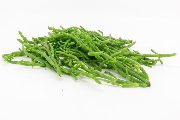 Fresh Samphire Grass 250g- Fresh