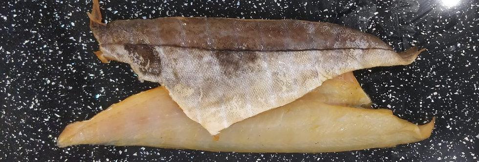 Natural Smoked Haddock - Frozen