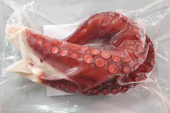 Cleaned Octopus Double Sucker 2/3kg- Frozen