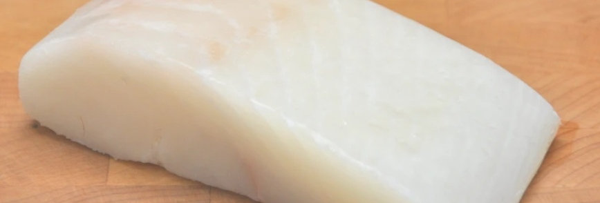 Halibut Wild Supreme - Fresh