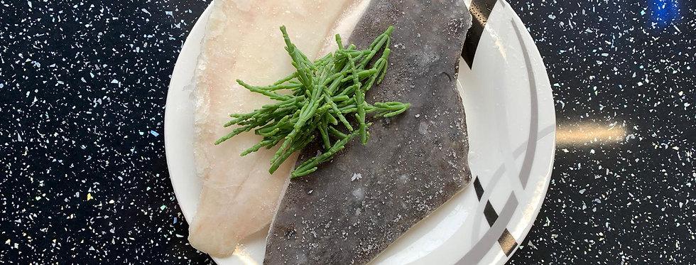 Plaice Fillets - Fresh