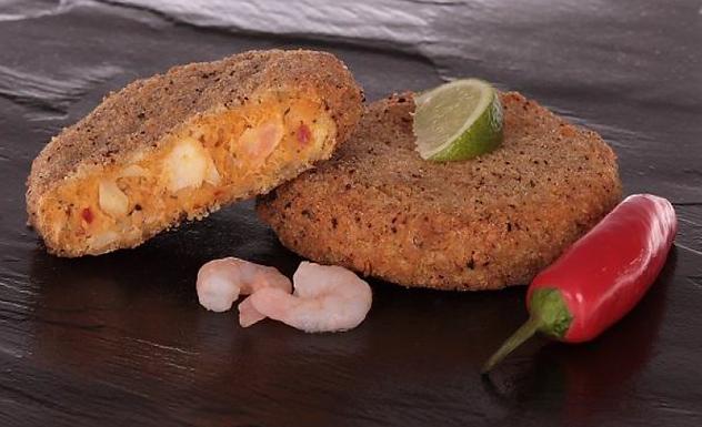 Thai Rosti Fish Cakes - Frozen