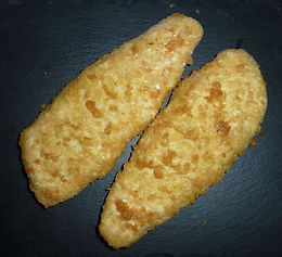 Battered Cod - Frozen