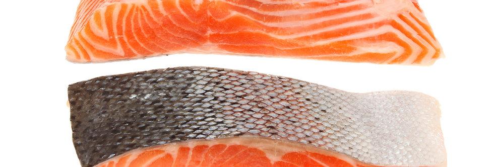 Salmon Portions - Fresh