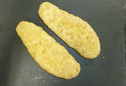 Battered Haddock - Frozen