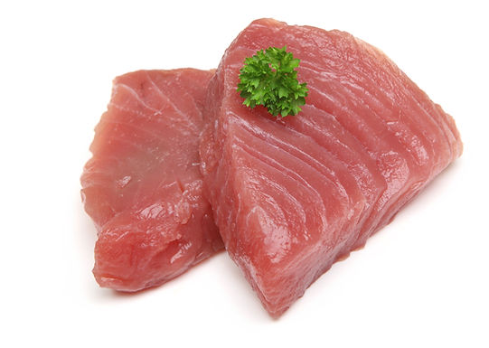 Tuna Portions 170/230gm - Frozen