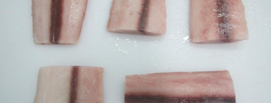 Mahi Mahi Portions 170/225gm - Frozen