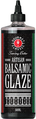 Balsamic Glaze - Frozen