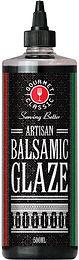 Balsamic Glaze - Frozen