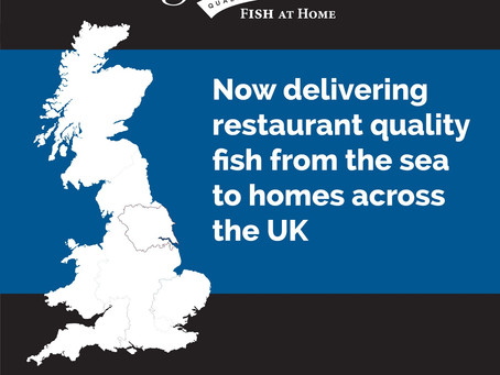 Looking for a local fishmonger? You've found one!
