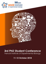 3rd PhD Students Conference